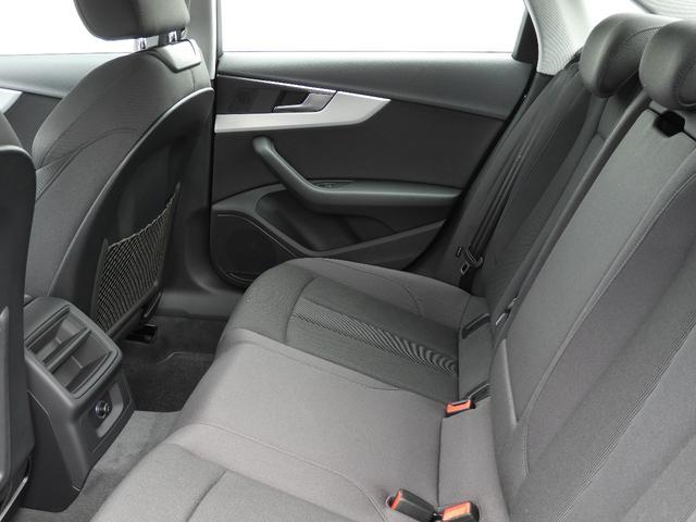 アウディ アウディ A4 1.4TFSI スポーツ セーフティPKG バーチャル特選車