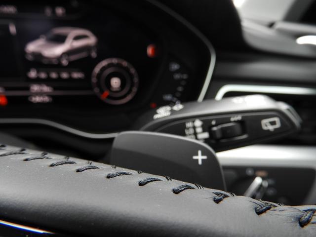 アウディ アウディ A4アバント 1.4TFSIスポーツ セーフティPKG バーチャル
