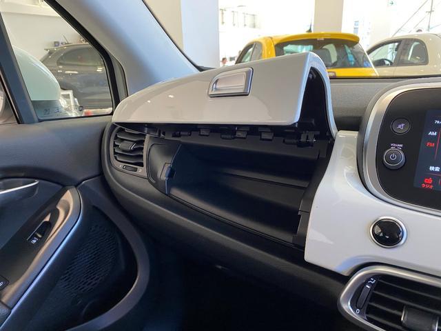 「フィアット」「フィアット 500X」「SUV・クロカン」「静岡県」の中古車22