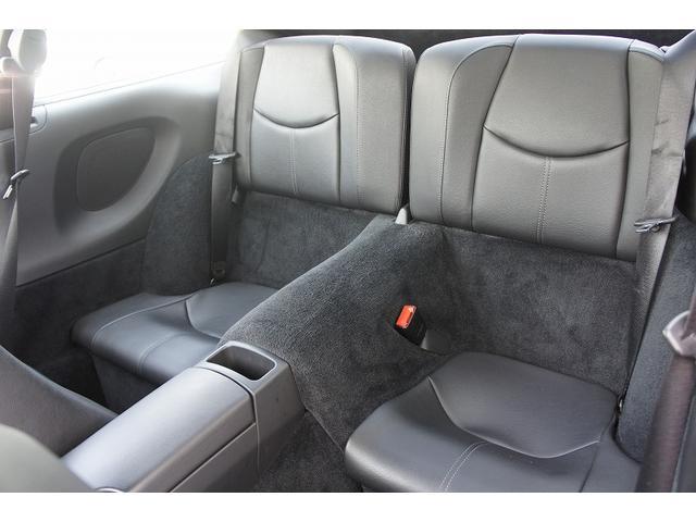 911カレラD車 GT3仕様 黒革シート HDDナビ ETC(14枚目)
