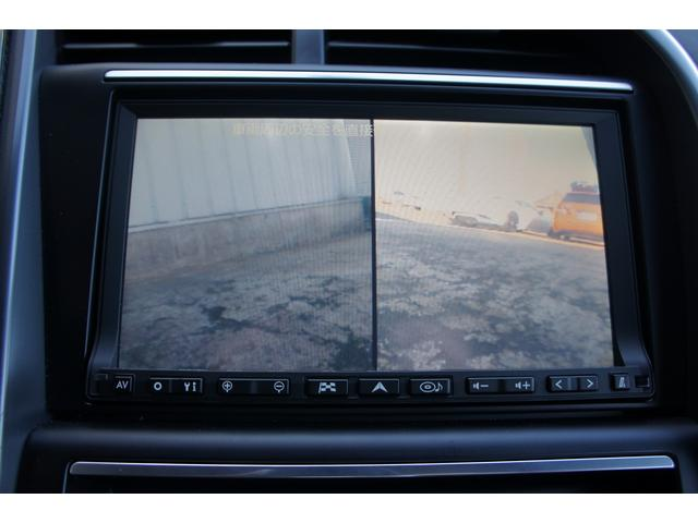 こちらがフロントカメラの映像です。パターン1