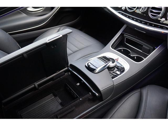 ワンオーナー禁煙車S450ロングAMGラインプラスが入庫致しました。2021.07.17までメルセデスケアがついております。取説整備手帳スペアキー完備しております。ドラレコレーダーもついております。