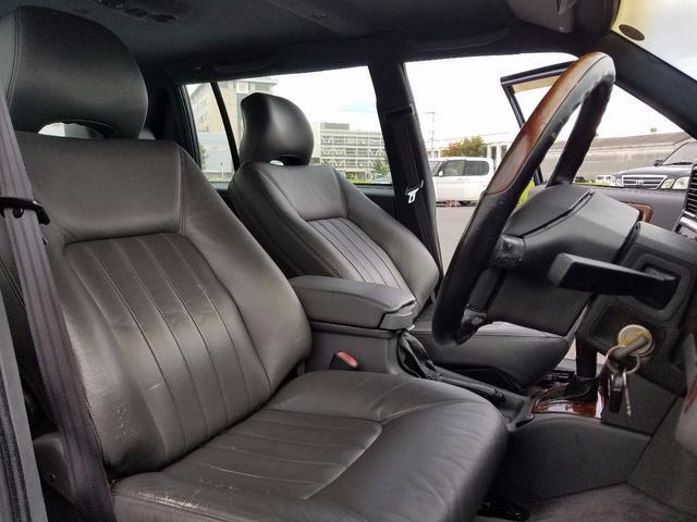 ボルボ ボルボ S90 ロイヤル 革 ウッドハン・パーツ Tベル済 買取1オーナー車