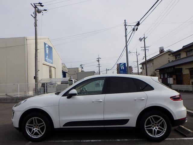 「ポルシェ」「ポルシェ マカン」「SUV・クロカン」「岐阜県」の中古車5