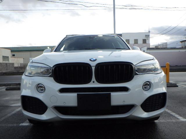 「BMW」「X5」「SUV・クロカン」「岐阜県」の中古車2