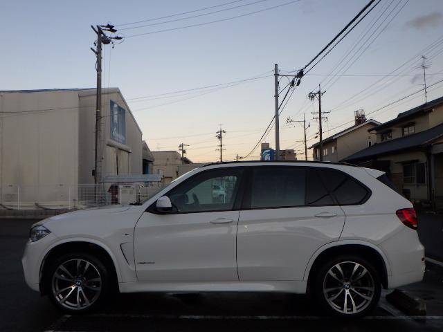 「BMW」「X5」「SUV・クロカン」「岐阜県」の中古車5