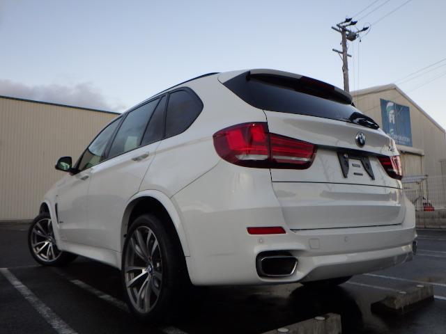 「BMW」「X5」「SUV・クロカン」「岐阜県」の中古車6