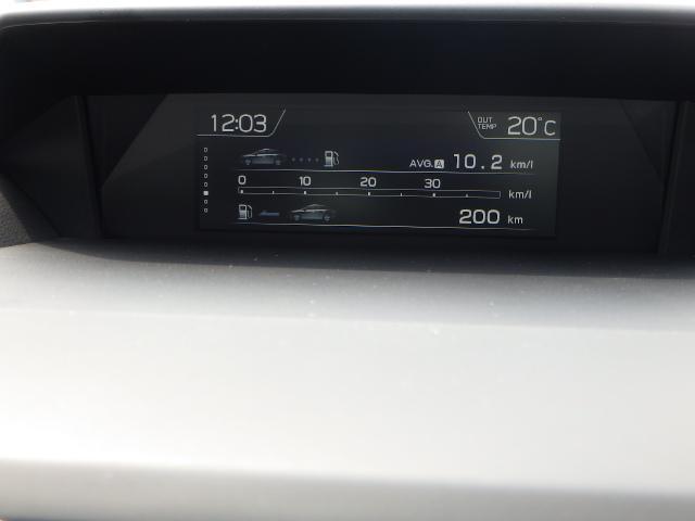 「スバル」「XV」「SUV・クロカン」「岐阜県」の中古車16