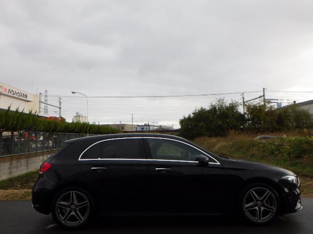「メルセデスベンツ」「Aクラス」「コンパクトカー」「岐阜県」の中古車4