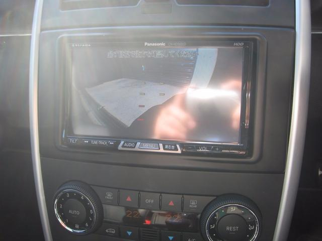 メルセデス・ベンツ M・ベンツ B200 当社下取車 社外HDDナビ バックカメラ ETC