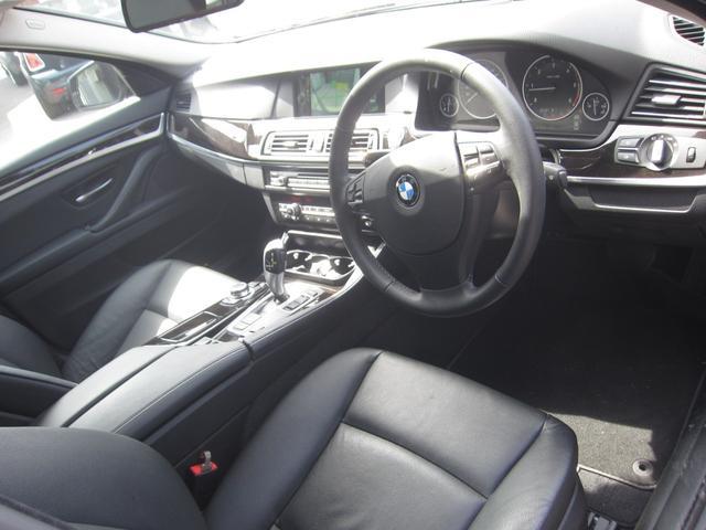 BMW BMW 523dブルーパフォーマンスハイラインパッケージ 禁煙車