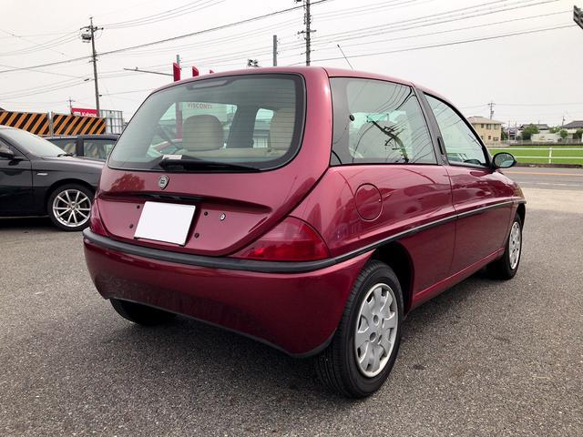 「ランチア」「ランチア イプシロン」「コンパクトカー」「愛知県」の中古車8