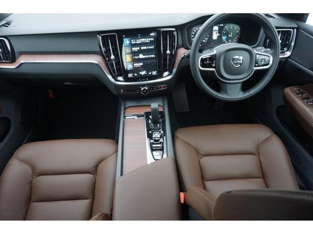 クロスカントリー B5 AWD SELEKT認定中古車 インテリセーフ 全周囲カメラ パワーシート シートヒーター パワーテールゲート 本革シート AWD(20枚目)
