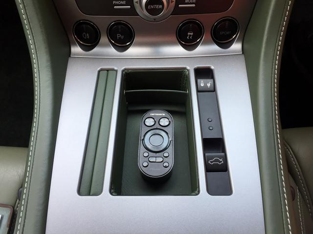 アストンマーティン アストンマーティン DB9 クーペ D車 後期型 ポップアップナビ グリーンレザー