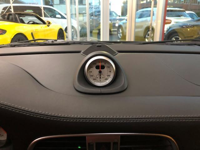 911ターボ PCCB スポーツクロノパッケージ バックカメラ PASM シートヒーター コンフォートシート 19インチターボホイール Bluetooth バイキセノン レザーインテリア(14枚目)