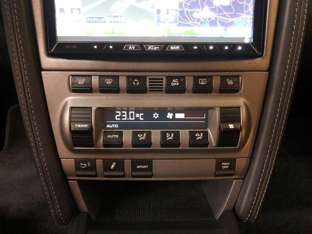 911ターボ PCCB スポーツクロノパッケージ バックカメラ PASM シートヒーター コンフォートシート 19インチターボホイール Bluetooth バイキセノン レザーインテリア(16枚目)
