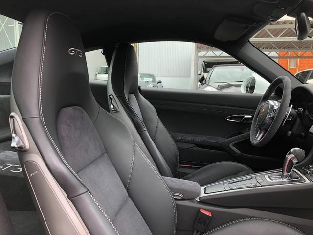 911GT3 D車 ワンオーナー Sクロノ エグゾースト(10枚目)