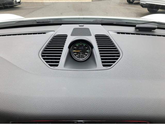 911GT3 D車 ワンオーナー Sクロノ エグゾースト(13枚目)