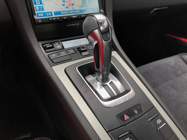 911GT3 D車 ワンオーナー Sクロノ エグゾースト(16枚目)
