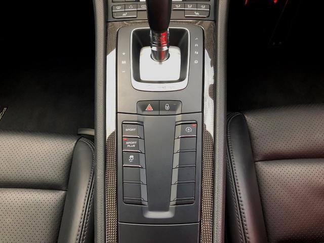 911カレラ4 OP330 スポーツデザインPKG(16枚目)