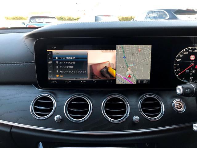 フルセグ USBスロット SDカードスロット Bluetooth Burmesterサラウンドサウンドシステム TVキャンセラー