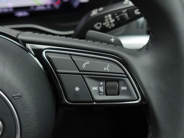 35TFSI アドバンスド アシスタンスパッケージ マルチカラーアンビエントライト 弊社社内使用車(16枚目)