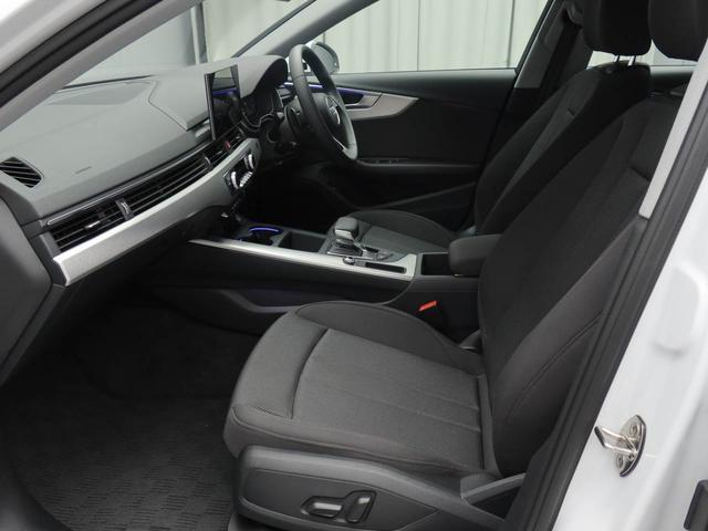 35TFSI アドバンスド アシスタンスパッケージ マルチカラーアンビエントライト 弊社社内使用車(27枚目)
