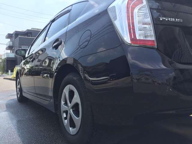 S 後期モデル 純正HDDナビTV ワンオーナー 禁煙車(6枚目)