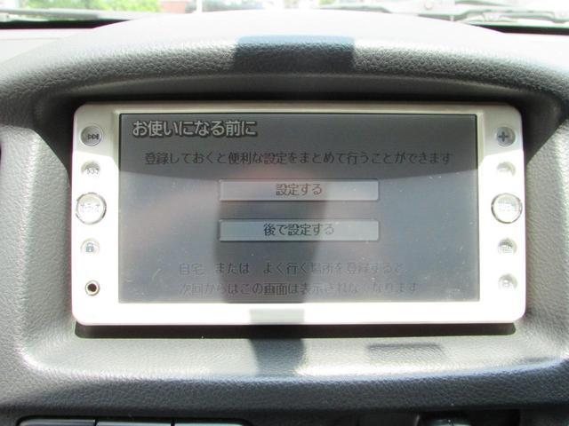 DXコンフォートパッケージ 純正ナビ地デジ ETC キーレス(19枚目)