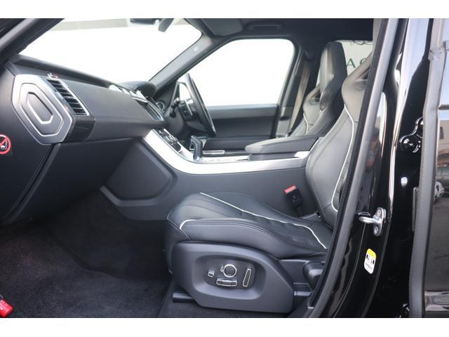 スポーツSVR 4WD 550PS ウェイドセンシング(8枚目)