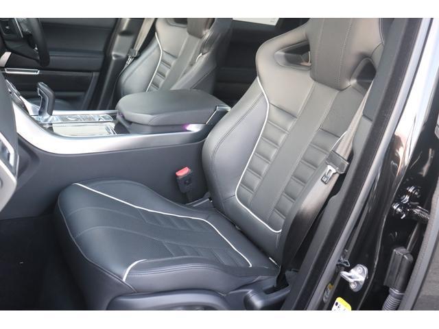 スポーツSVR 4WD 550PS ウェイドセンシング(13枚目)