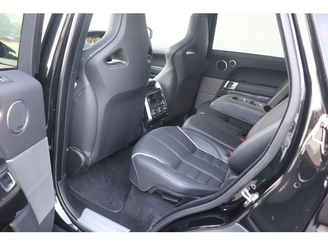 スポーツSVR 4WD 550PS ウェイドセンシング(14枚目)