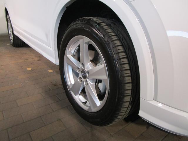 「アウディ」「Q2」「SUV・クロカン」「三重県」の中古車7