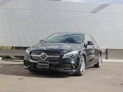 M・ベンツCLA180 スポーツ 新車保証