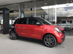 スマートフォーフォープライム 新車保証