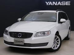 ボルボ V70T4 SE ヤナセ保証 新車保証