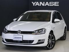 VW ゴルフエディション40 1年保証