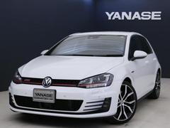 VW ゴルフGTIパフォーマンス 1年保証