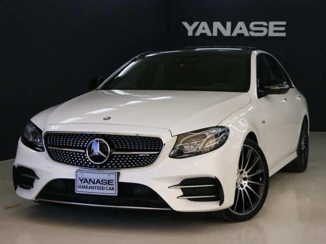 メルセデスAMG Eクラス E43 4MATIC 新車保証 (検3...