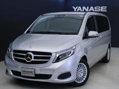 M・ベンツV220 d レーダーセーフティパッケージ 新車保証