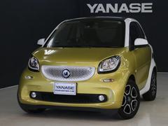 スマートフォーツークーペターボ 1年保証 新車保証