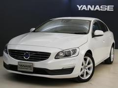 ボルボ S60S60 D4 SE ヤナセ保証 新車保証