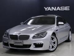 BMW650iグランクーペ Mスポーツパッケージ 1年保証