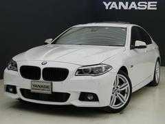 BMWアクティブハイブリッド5 Mスポーツ 1年保証