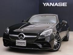 M・ベンツSLC200 スポーツ 新車保証