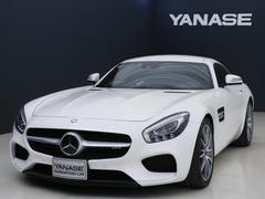 メルセデスAMG GTS フルレザーパッケージ 新車保証