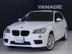 BMW X1X1 xDrive28i Mスポーツ 1年保証