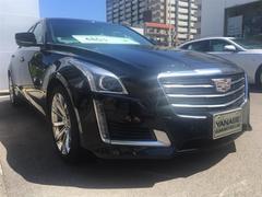 キャデラック CTSプレミアム 1年保証 新車保証
