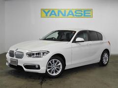 BMW118i スタイル 1年保証 新車保証