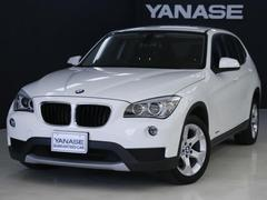 BMW X1 sDrive18i 1年保証